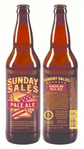 Sunday Sales Pale Ale